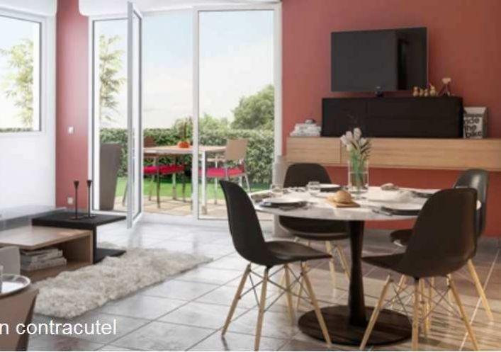 A vendre Appartement en rez de jardin Toulouse | Rщf 3106610428 - B2i conseils