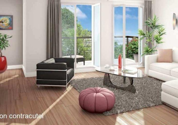 A vendre Appartement Montrabe | Réf 3106610513 - B2i conseils