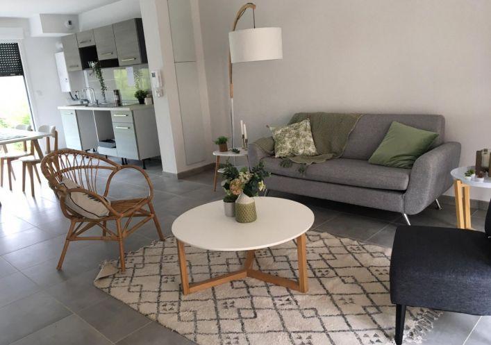 A vendre Appartement en rez de jardin Montrabe | Rщf 3106610585 - B2i conseils