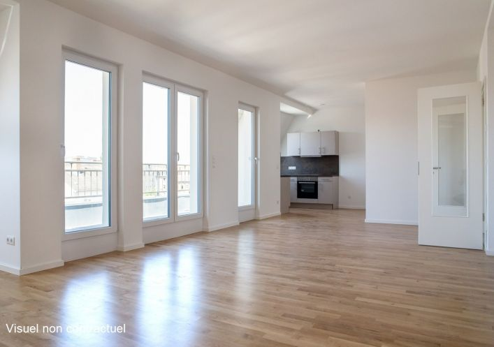 A vendre Appartement terrasse Toulouse | Rщf 3106610590 - B2i conseils