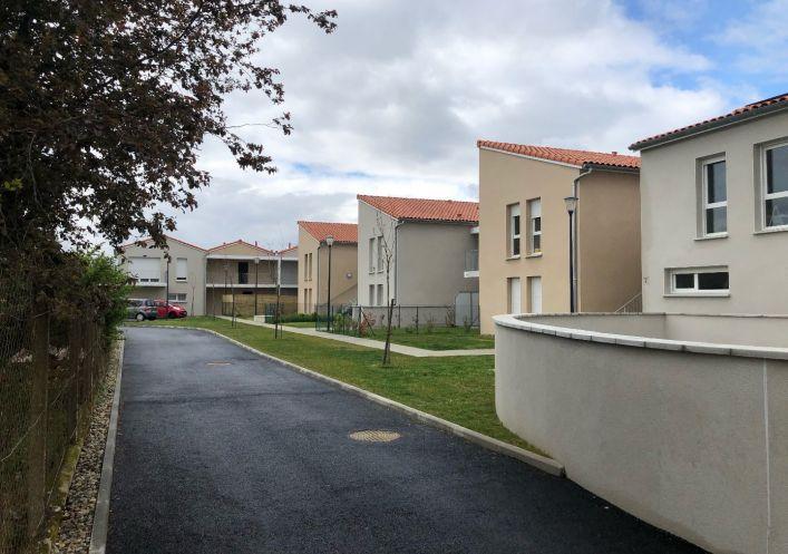A vendre Appartement en rez de jardin Castelginest | R�f 3106610594 - B2i conseils