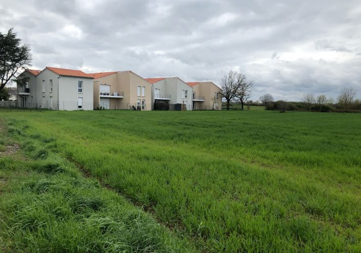 A vendre Appartement en r�sidence Castelginest | R�f 3106610596 - B2i conseils
