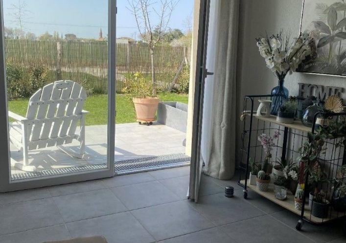 A vendre Appartement en rez de jardin Tournefeuille | Réf 3106610599 - B2i conseils