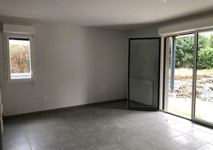 A vendre Appartement en rez de jardin Tournefeuille | R�f 3106610603 - B2i conseils