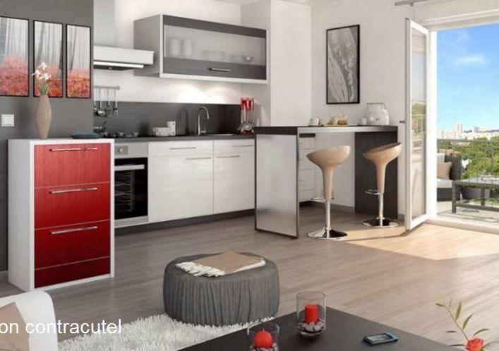 A vendre Appartement terrasse Saint-orens-de-gameville | R�f 3106610637 - B2i conseils