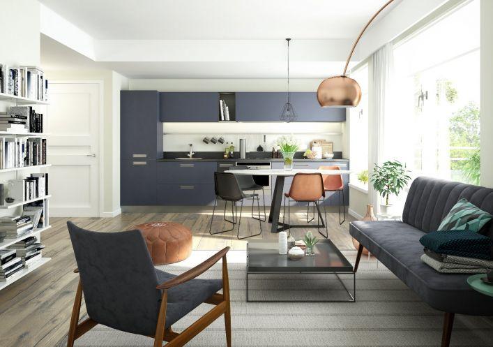 A vendre Appartement Toulouse | Réf 3106610641 - B2i conseils