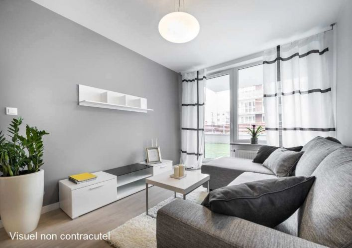 A vendre Appartement Toulouse | Rщf 3106610644 - B2i conseils