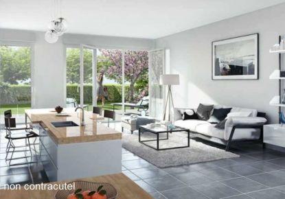A vendre Maison Colomiers   Réf 3106610676 - Adaptimmobilier.com