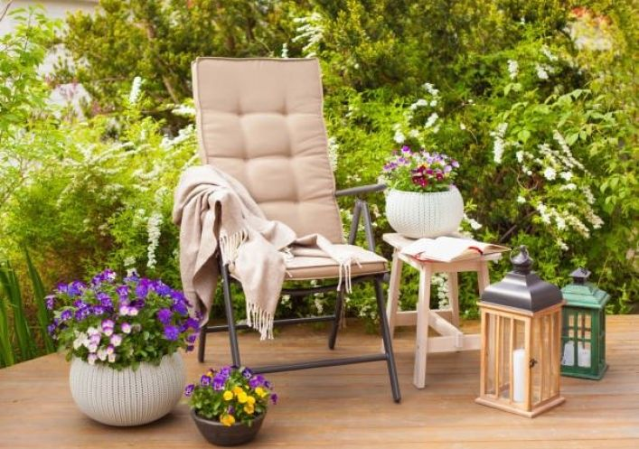 A vendre Appartement en rez de jardin Cornebarrieu | Rщf 3106610818 - B2i conseils