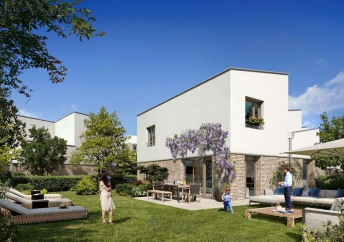 A vendre Villa Cornebarrieu   Rщf 3106610819 - B2i conseils