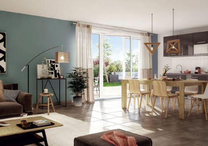 A vendre Appartement en rez de jardin Lespinasse | Rщf 3106610859 - B2i conseils