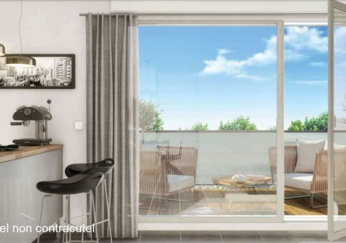 A vendre Appartement en rщsidence Toulouse | Rщf 3106610896 - B2i conseils