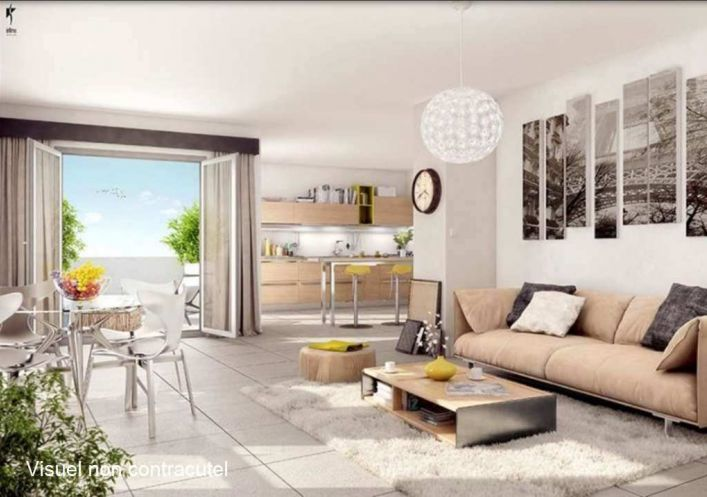 A vendre Appartement en rщsidence Toulouse | Rщf 3106611019 - B2i conseils