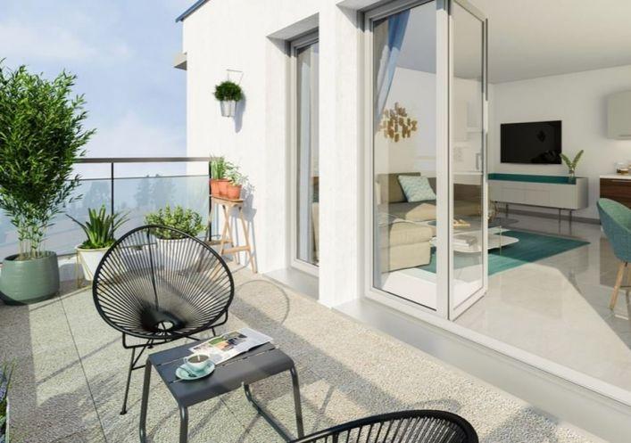 A vendre Appartement Cugnaux | Réf 3106611051 - B2i conseils