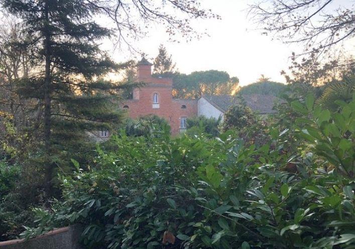 A vendre Appartement terrasse Montrabe | Réf 3106611408 - B2i conseils