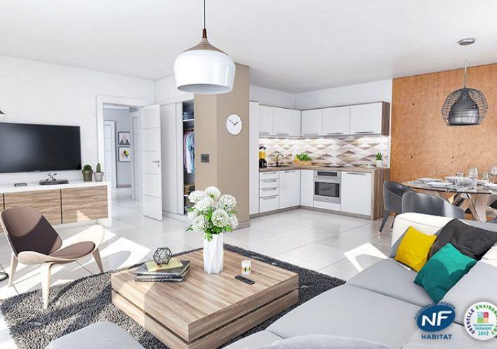A vendre Appartement en rez de jardin Blagnac | Rщf 3106611493 - B2i conseils
