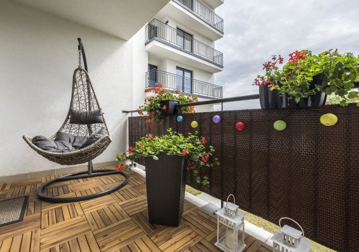 A vendre Appartement en rщsidence Toulouse | Rщf 3106611498 - B2i conseils