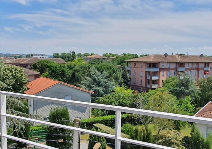 A vendre Appartement en rщsidence Toulouse | Rщf 3106611501 - B2i conseils