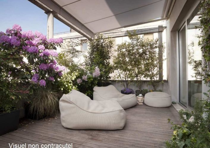 A vendre Appartement terrasse Toulouse | Rщf 3106611512 - B2i conseils