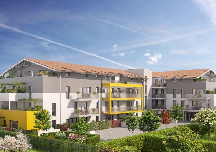 A vendre Appartement en rez de jardin Castelginest | Réf 3106611525 - B2i conseils