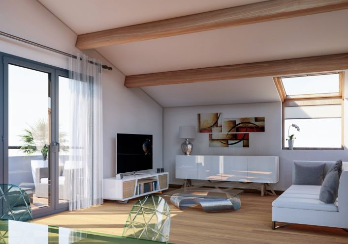 A vendre Appartement terrasse Castelginest | Rщf 3106611526 - B2i conseils