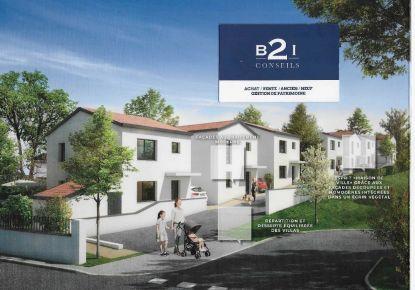 A vendre Maison Colomiers   Réf 3106611547 - Adaptimmobilier.com
