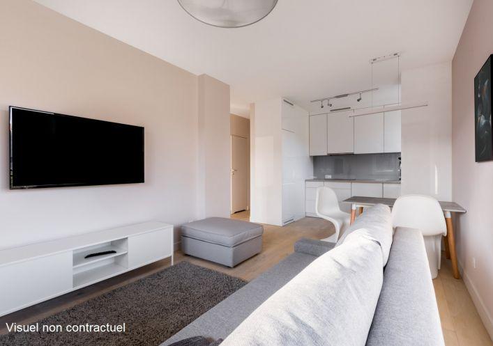 A vendre Appartement en rщsidence Saint-orens-de-gameville | Rщf 3106611551 - B2i conseils