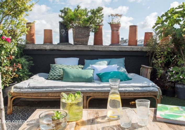 A vendre Appartement terrasse Toulouse | Rщf 3106611560 - B2i conseils