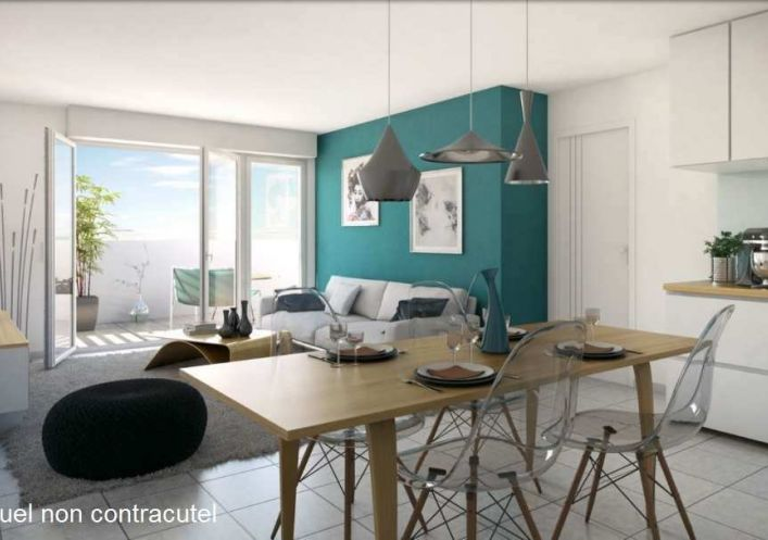 A vendre Appartement en rщsidence Toulouse | Rщf 310668949 - B2i conseils