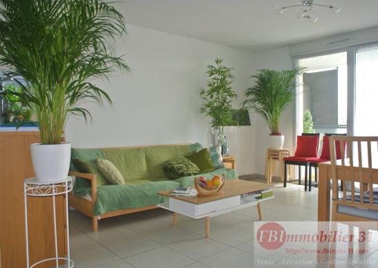 A vendre  Colomiers | Réf 31067100112 - Fb immobilier 31