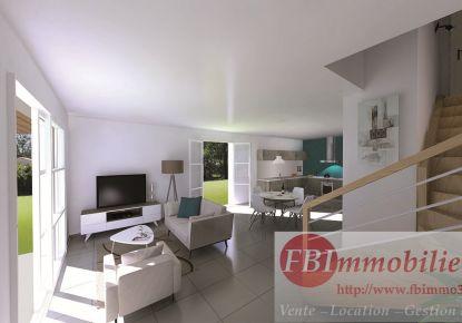 A vendre Maison Leguevin | Réf 31067100447 - Adaptimmobilier.com