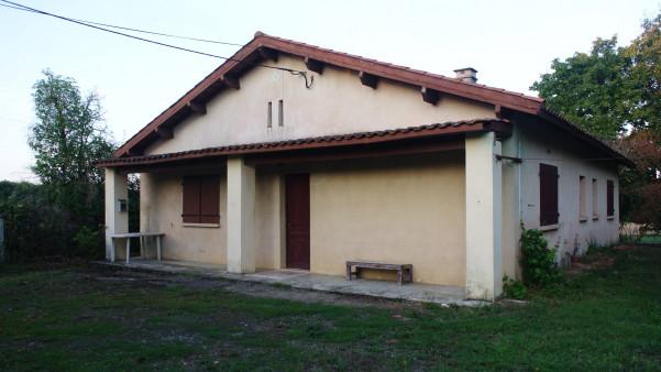 A vendre Roquelaure Saint Aubin 3106714314 Fb immobilier 31