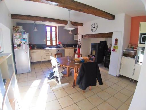 A vendre Rieumes 3106738992 Fb immobilier 31