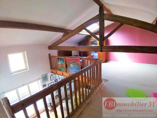 A vendre Saint-lys 3106740408 Fb immobilier 31
