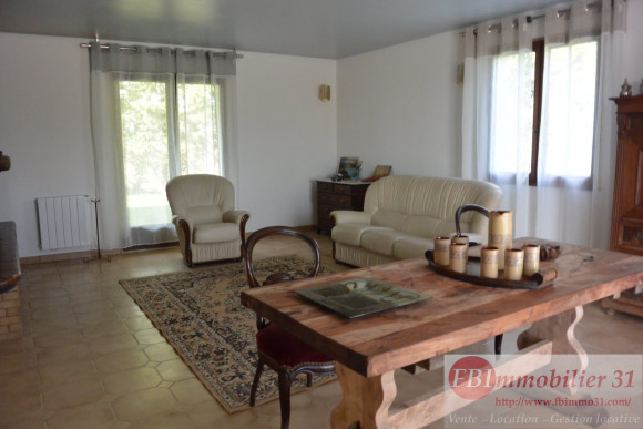 A vendre Gimont 3106741227 Fb immobilier 31