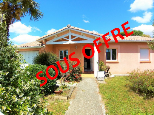 A vendre La-salvetat-saint-gilles 3106743286 Fb immobilier 31