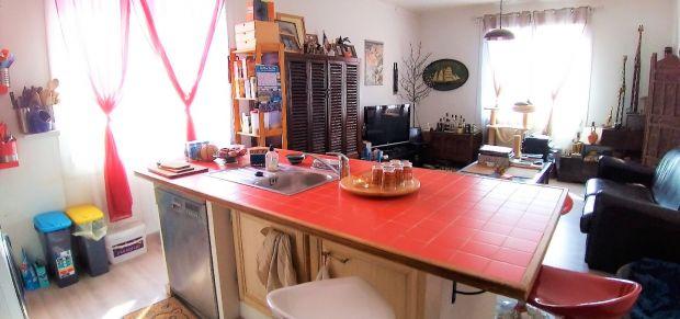 A vendre Saint-lys  3106744858 Fb immobilier 31