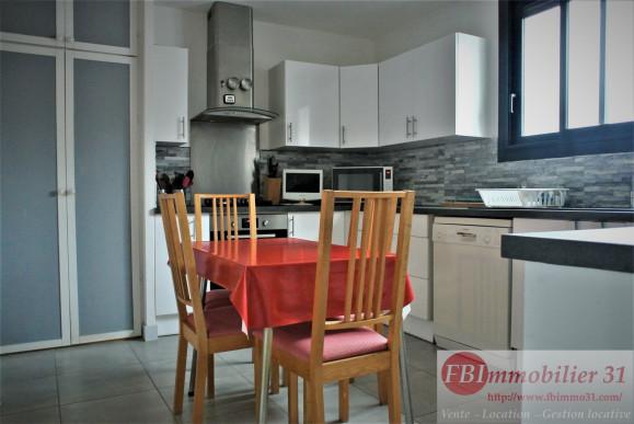 A vendre Fonsorbes 3106746155 Fb immobilier 31