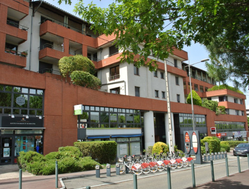 A louer Toulouse 310675746 Fb immobilier 31