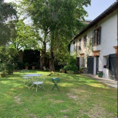 A vendre  Cornebarrieu   Réf 3106778149 - Fb immobilier 31