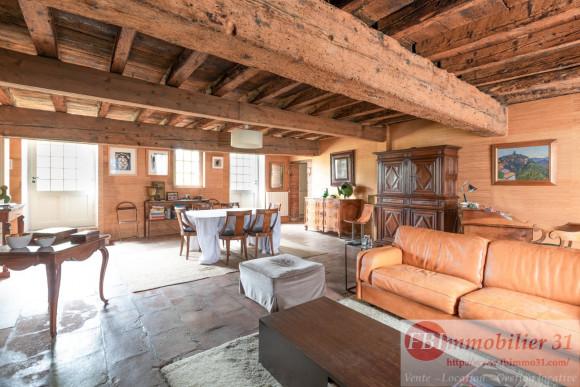 A vendre Cornebarrieu 3106778149 Fb immobilier 31