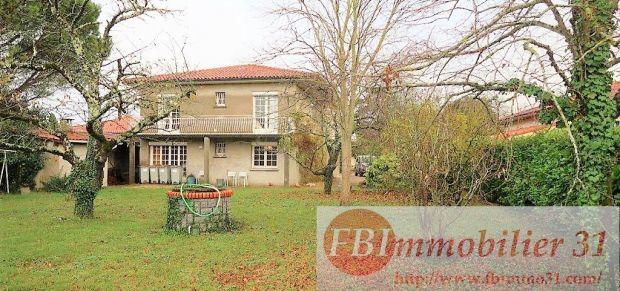 A vendre Colomiers  3106779997 Fb immobilier 31
