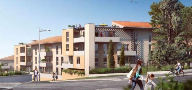 A louer Saint-orens-de-gameville  3106780524 Fb immobilier 31