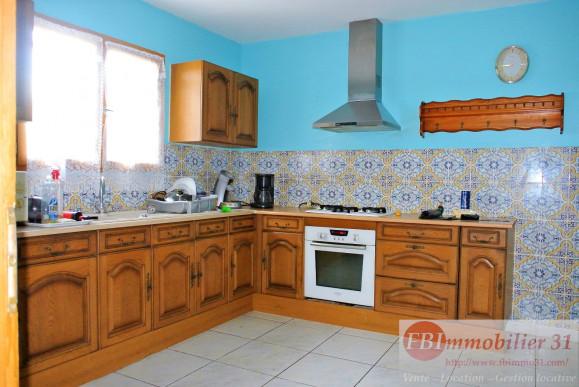 A vendre Fonsorbes 3106781080 Fb immobilier 31