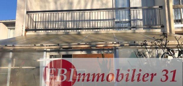 A vendre Launaguet  3106781942 Fb immobilier 31