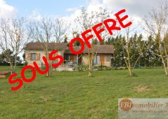 A vendre Maison Gimont | Réf 3106783575 - Fb immobilier 31