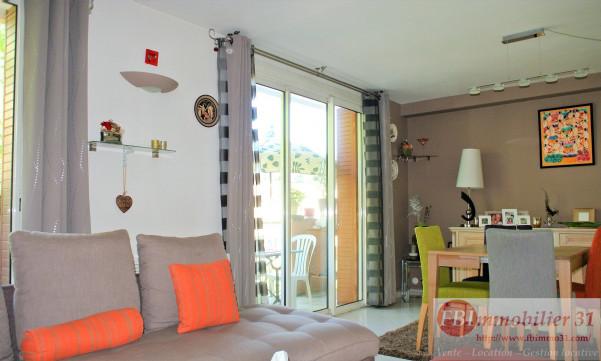 A vendre Toulouse 3106783890 Fb immobilier 31
