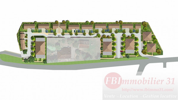 A vendre Leguevin 3106785018 Fb immobilier 31