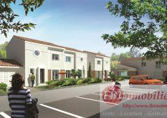 A vendre Maison Leguevin | Réf 3106785019 - Fb immobilier 31