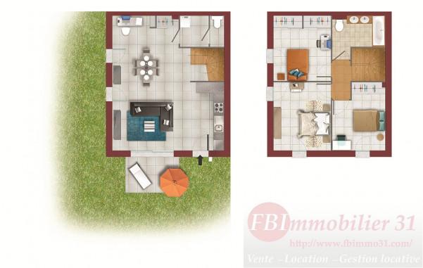 A vendre Leguevin 3106785369 Fb immobilier 31